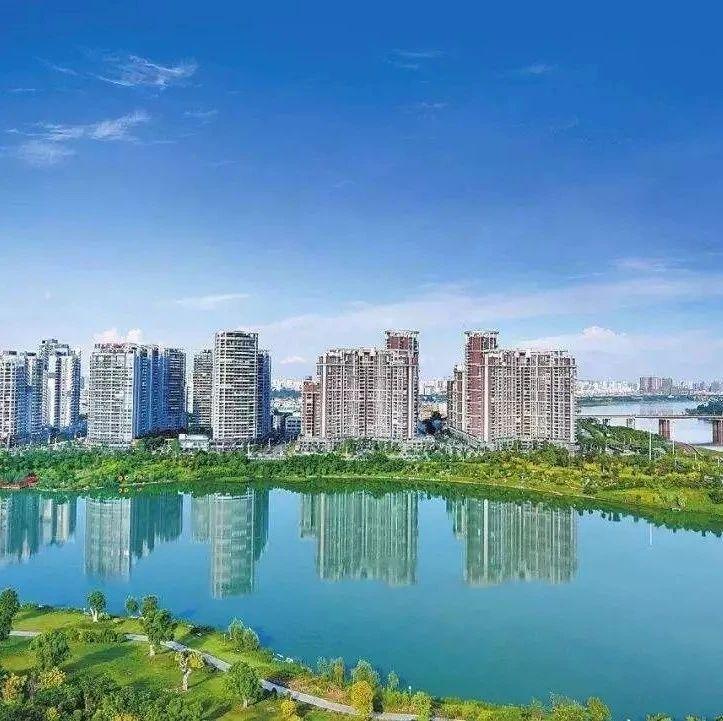 水环境治理 | 广西9个设区市进入全国水质最好城市前30名 保持全国第一