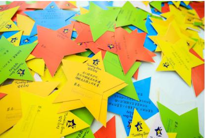 中英人寿携手周海媚开启2020星星点灯·关爱留守儿童公益计划