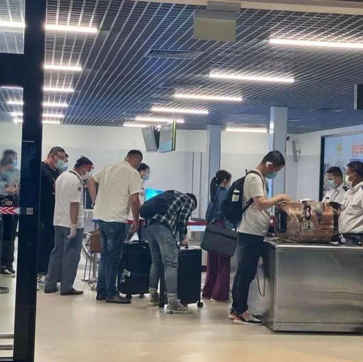 西港入境人数持续增加