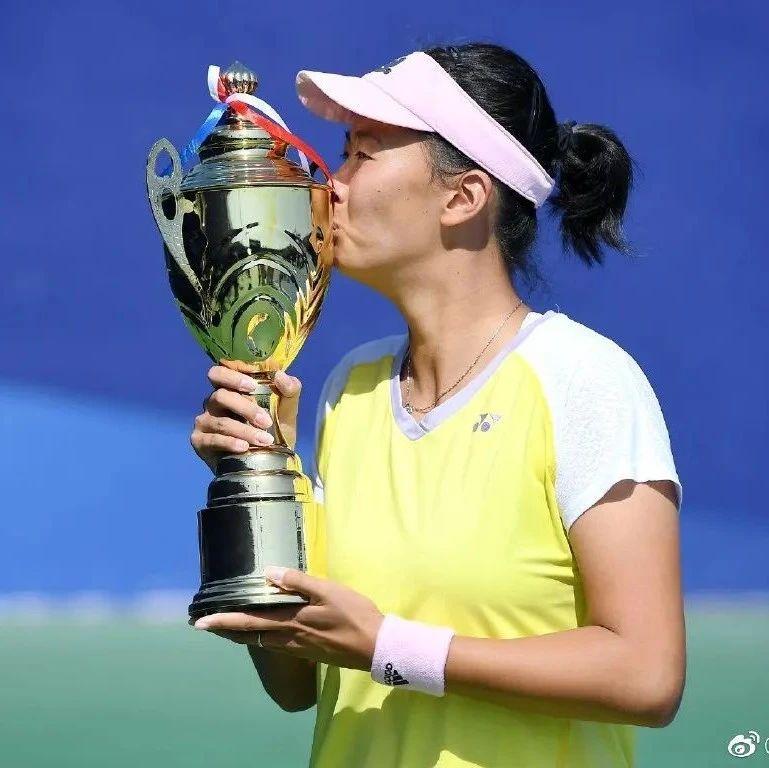 中巡赛 CTA 1000 贵阳站收拍,天津网球队收获一冠一亚