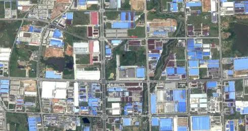 """「2020•指尖城市」""""高分+北斗""""服务长三角一体化发展"""
