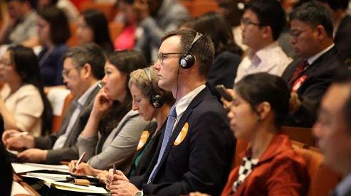 联合国日内瓦办事处总干事:赞赏中国支持多边主义