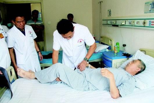 济南关节外科医院:24小时精细化护理,视患如亲