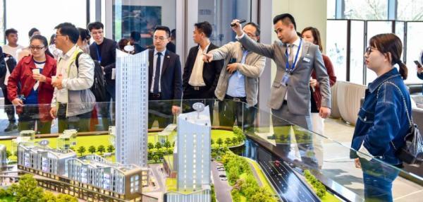 打造奉贤门户新地标,绿地•GIC项目启动