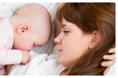 母乳不足怕饿着宝宝,妈妈不用担心,做到这五点,轻松应对