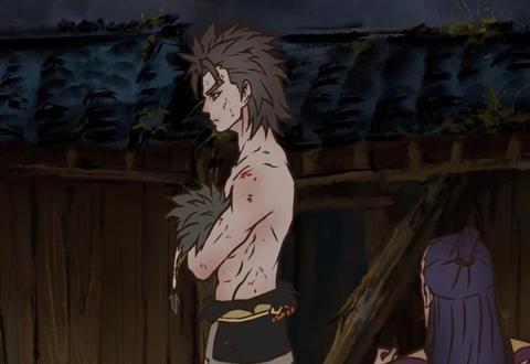 """雾山五行:小安的父亲只有""""背锅"""",其实是他想抓小麒麟"""