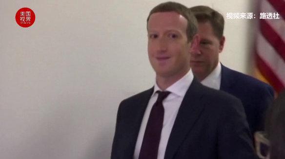 脸书助440万人注册投票 社交媒体高管将作证参议院