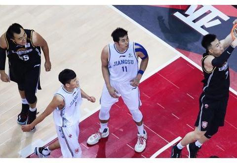 连续两场创造个人CBA职业生涯新高,中国男篮自己的杜兰特?