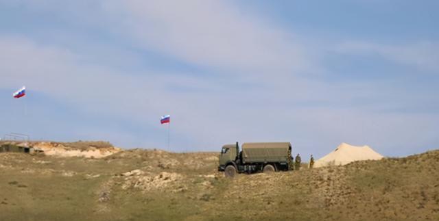 两国打得筋疲力尽,俄军出现在纳卡声援盟友,伊朗也亲自出手了