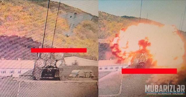 亚美尼亚防空导弹部队损失惨重,S - 300发射筒未竖起就被击毁