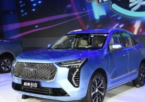 想买车?不要急,广州车展这些新车看了再买,不着急