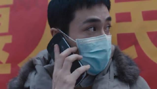 《你好吗?》百花奖公益短片根据新冠疫情真实故事改编