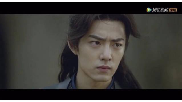 电视剧《斗罗大陆》终于来了 肖战在里面饰演的唐三好帅啊!