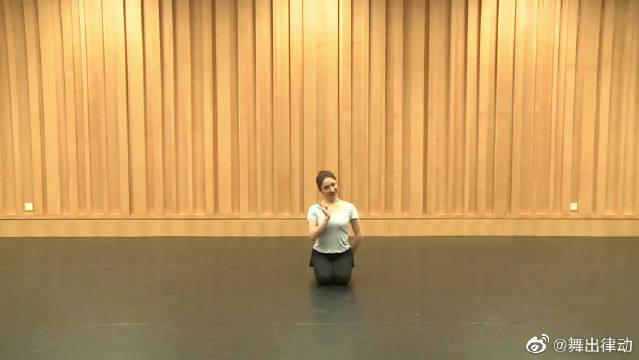 儿童考级舞蹈《茉莉花》,少儿舞蹈……
