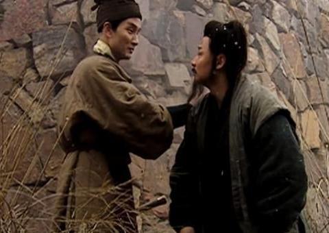 《水浒传》深度解说——林教头风雪山神庙