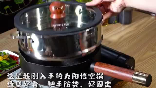 皮皮虾和明虾一起做真的太好吃啦 杭州·城北