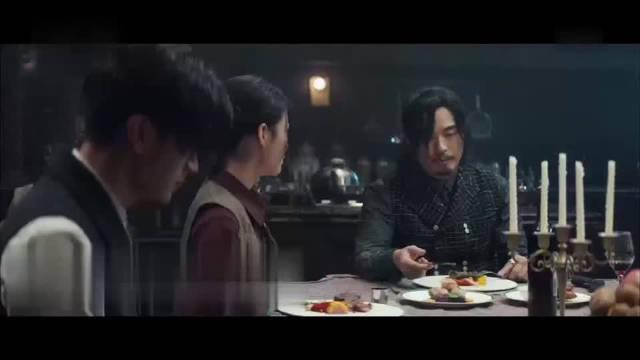 苏文谦获得消息,营救欧阳湘灵有望了