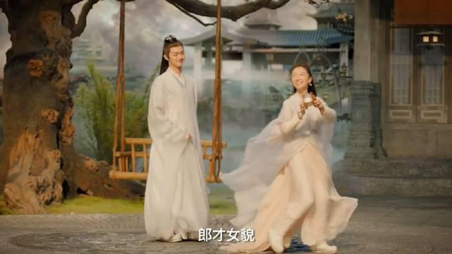 又是尹涛导演的力作👍最好笑的是周冬雨和许凯还另类互动……