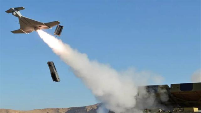 真正目标不是亚美尼亚!自杀式军机射向境内,伊朗:严禁越过边境