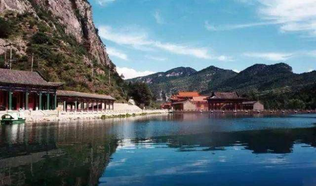 山西有一巨无霸公园,面积超2.4万公顷,是晋阳湖的50倍