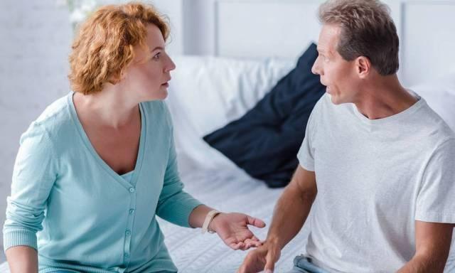 俩老人结婚仨月闹离婚,女方嫌男方太抠门,男方嫌女方婚后变化大
