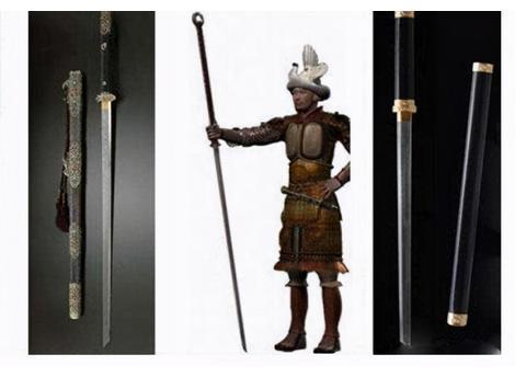 唐朝凭借陌刀打天下,为何威力强大的陌刀在宋朝会被抛弃?