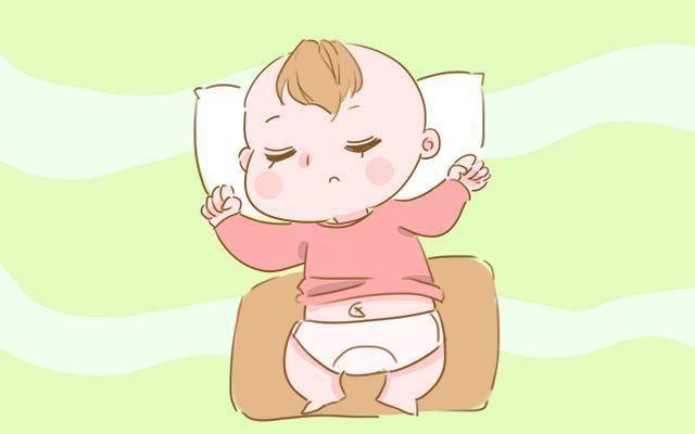 小儿推拿杨晓:新生儿睡觉打颤,易惊醒是怎么回事?应该怎样处理