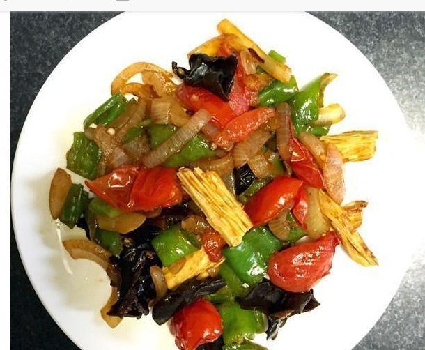 好吃的家常菜做法,解馋开胃,简单易上手,一家人吃得很满足