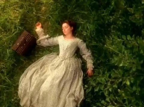 南方与北方:去到你留恋的故土,摘下一朵花来珍藏,是我爱的倾诉