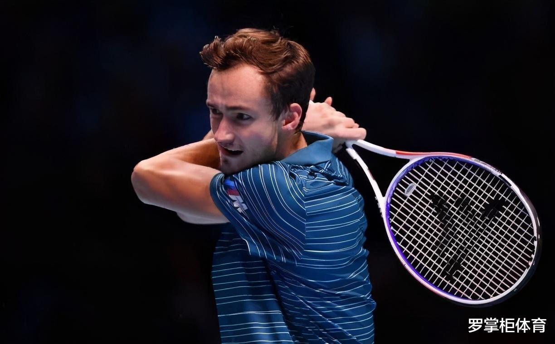 仅剩2席!ATP年终总决赛龙争虎斗,6人中谁最具冠军相?