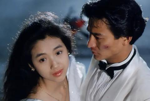刘德华经典爱情片,韩国放映半年之久,插曲《天若有情》传唱至今