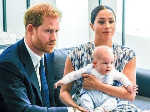 威廉王子一直在扩大自己在英皇室的职权 或暗示他不希望弟弟回归