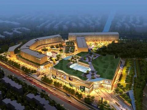 """博雅城围绕""""漫游生活""""主题,打造杭州体验游憩式生活美学小岛"""