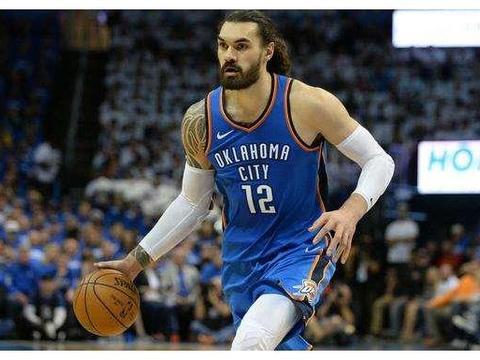 如今NBA中几乎没有缺勤的五位铁人:亚当斯上榜,哈登太恐怖!