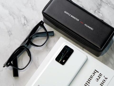 华为Eyewear II智能眼镜体验:走在时尚与科技的前沿
