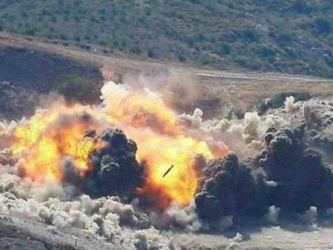 塔利班都不敢还手?遭美军数次空袭,不少人已经阵亡!