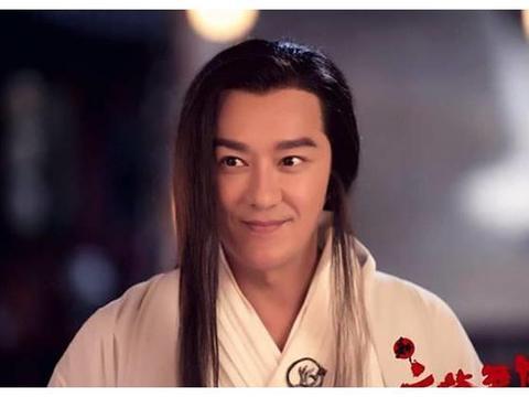 时隔多年陈浩民再演《六指琴魔》,老版他是配角,新版他是男主