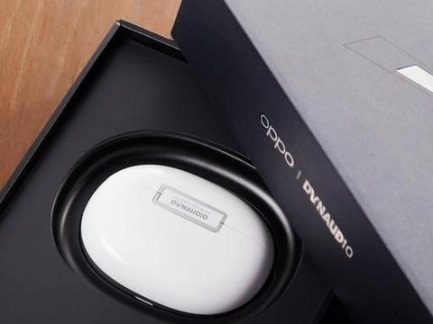 真香预警!OPPO Enco X成千元内最值得购买的无线耳机