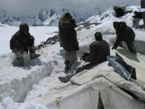 无一人生还?印军巡逻队遭意外全员遇难,当局已紧急向白宫求助