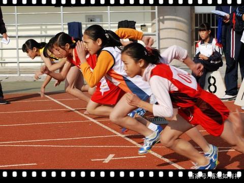 体育培训市场一片火热 新中考方案催生机构针对体育特训班