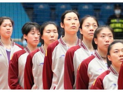 天津女排新赛季争冠添劲敌,北京引进两大外援,广东再引三名新秀