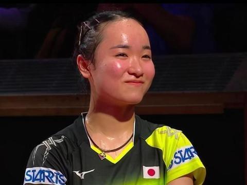 世界杯,伊藤美诚能够阻击陈梦、孙颖莎最终夺冠的可能性有多大?