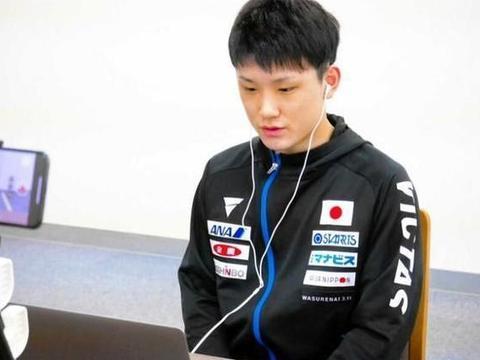 张本智和透露新技能,练习拳击提升反手,有信心在世界杯中夺冠!