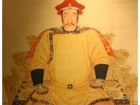 孝庄带着任务嫁给皇太极,当时的多尔衮刚过完新婚蜜月
