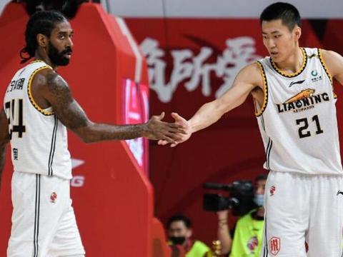 张镇麟:杨鸣对他定位已明确,未来几年将成辽宁男篮锋线摇摆人