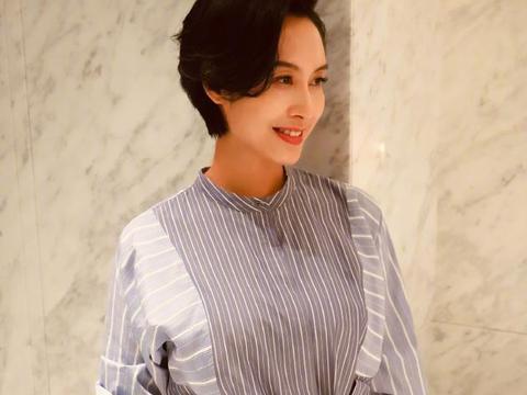蔡少芬陈法蓉为朱茵庆生:虽然各自忙碌但心中牵挂
