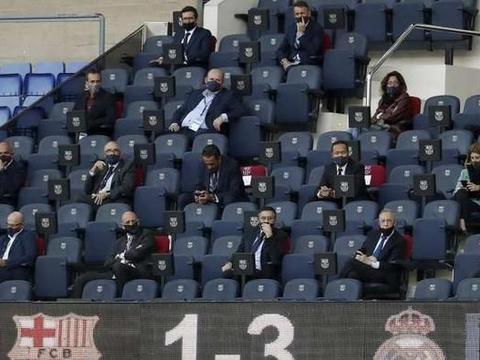 26年来最差西甲开局,巴萨这赛季要悲剧?梅西或带着遗憾离开巴萨