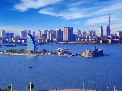 继鼓楼区之后,徐州又一县市有望划区,坐拥3条高速3条铁路