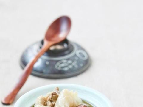 煲鸭汤放料酒?广东人这样煲鸭汤,不腥味香,秋冬交替多喝体质好