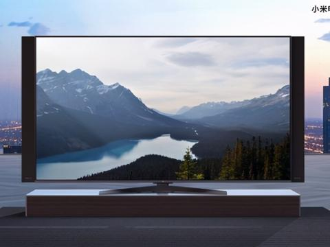 双十一8K电视机推荐,当贝市场分享以下几款电视机,性能超高